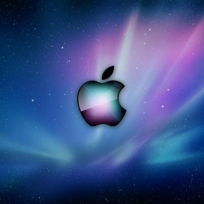 Apple logo iPad Wallpapers HD | Everything iDevice