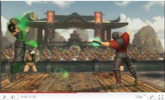 Mortal Kombat: Klassic Skin DLC Trailer, Release Date - IPLAYWINNER - FIGHTING GAME NEWS ...