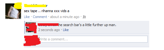 Search Bars A Little Further Up