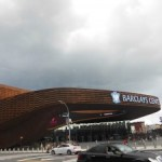 What's it Like Living in New York City? Rant #1 – Barclays Center