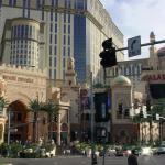 Las Vegas, Nevada: Nearly One Decade Ago