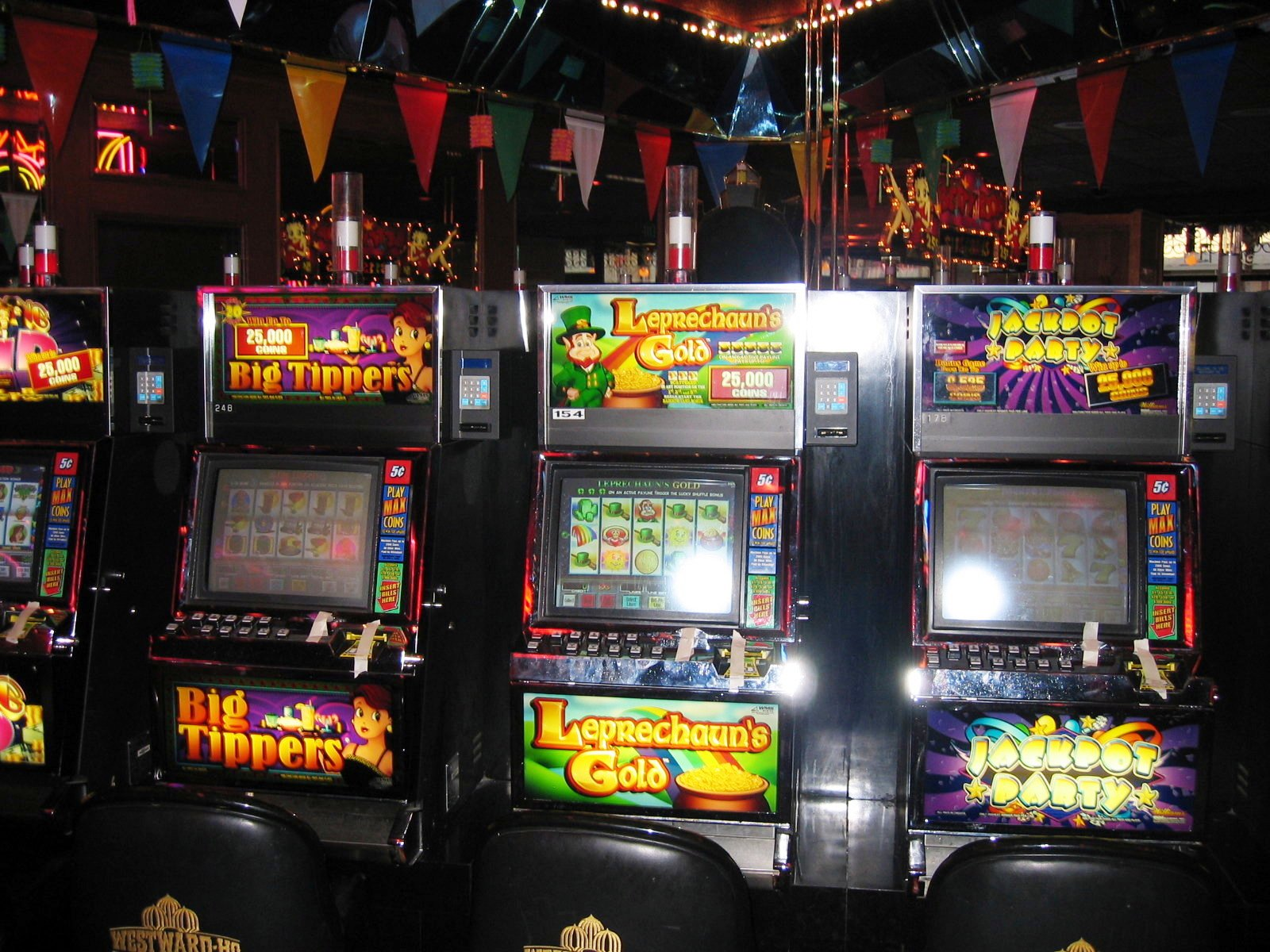 Westward ho casino closes hoosier park casino coupons
