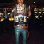 Las Vegas Trip Report: Thursday, March 28, 2003 – Day Eight of Nine