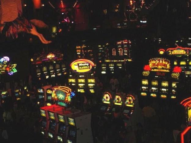Rio, Las Vegas - Casino