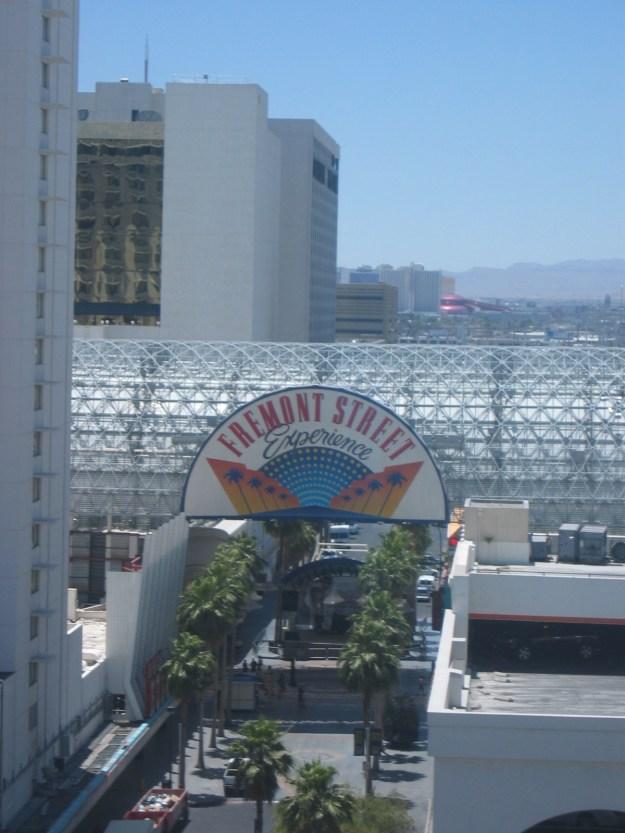 California Hotel Las Vegas room view-002