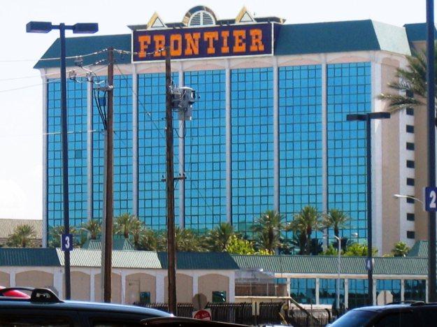 Frontier Las Vegas