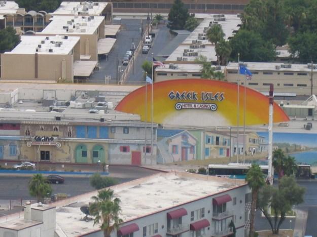 Greek Isles Casino Las Vegas