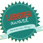 I have been nominated for a Liebster Award not once, not twice, but THREE times!