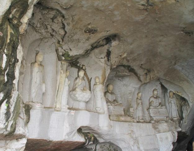 fubo hill statues