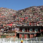 Ganzi, Tibet: A Nice Place to Visit, But I Don't Want to Live Here.