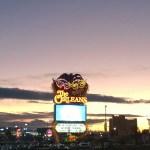 Las Vegas Trip Report: Christmas 2015