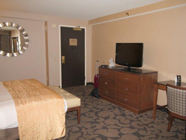 orleans hotel room 1711 las vegas nevada