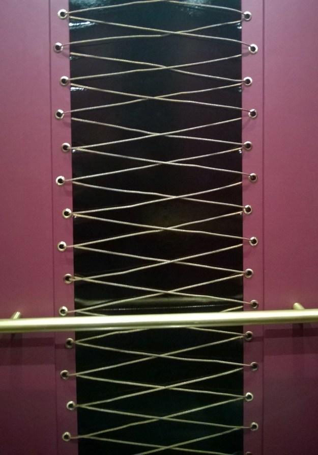 cromwell elevator las vegas