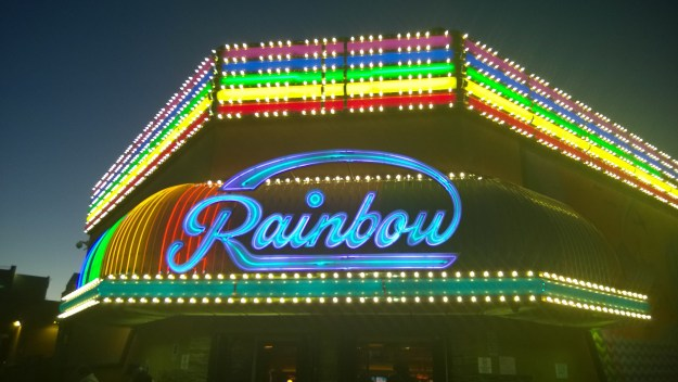 rainbow in the dark casino henderson las vegas nevada