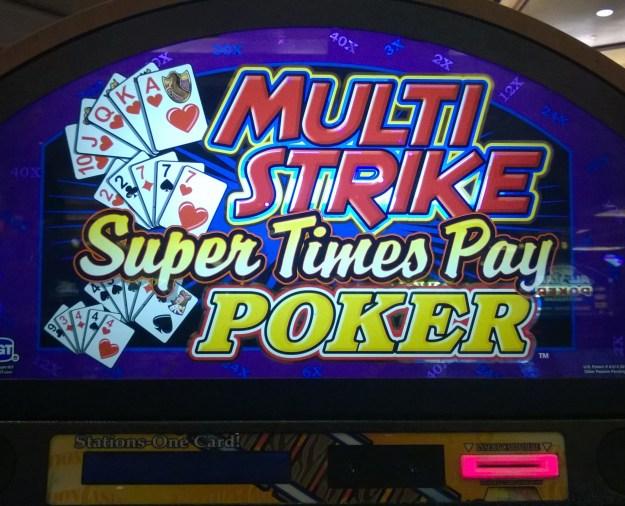 multi strike super times pay