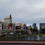 Las Vegas Trip Report: Visiting Strip Casinos