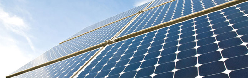 Solar Panels for Off Grid or Grid Tie Solar Power Systems