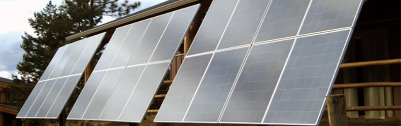 large home solar kits IPS Integrated Power Systems West Kelowna BC