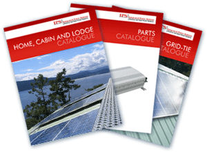 IPS Catalogues