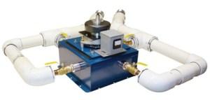 permanent magnet water turbine