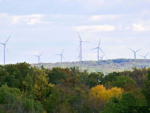 Wind Turbine Tours