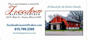 Freedom Baptist Church (2)