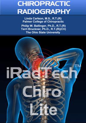 iRadTech Chiro Lite