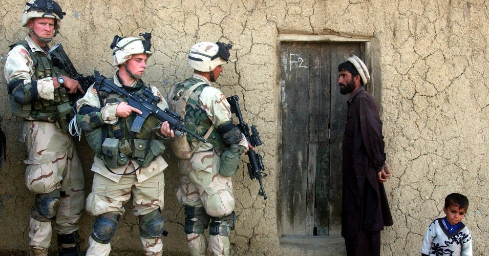 Is Our Mission In Afghanistan Worth >> Majorities Of Us Veterans And Public Believe Wars In Iraq And