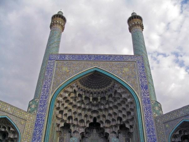 Esfahan Isfahan