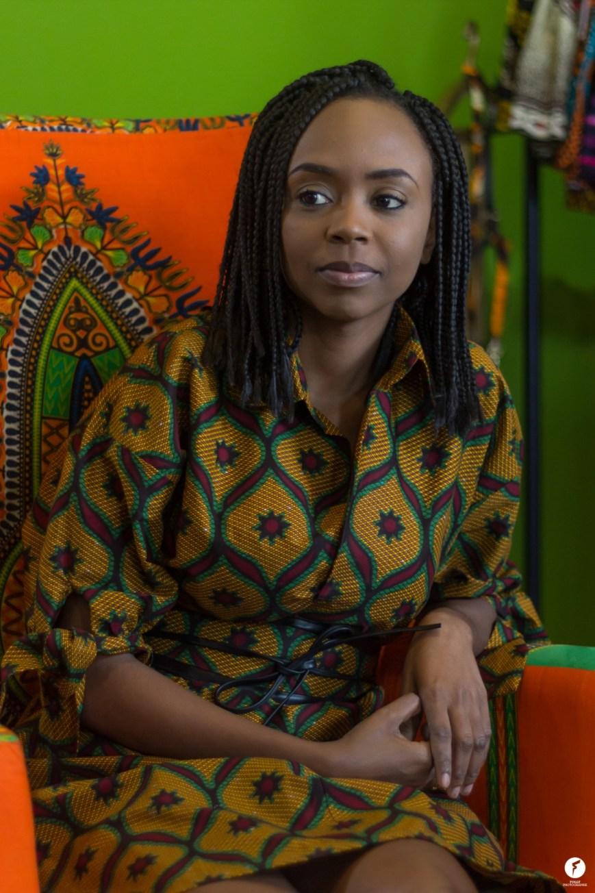 Maureen Ayité Irawo