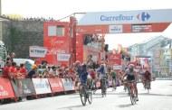 Turul Spaniei - Belgianul Gianni Meersman face dubla