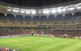 InsideStory: Steaua - Villareal, un meci aproape uitat