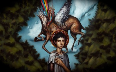 Circa Survive: Blue Sky Noise | I Review Too