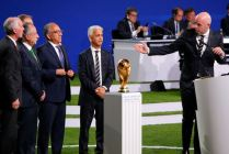 Four countries could host 2026 FIFA World Cup