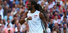 US Open: Brown to face Raonic while Serena opens against Makarova