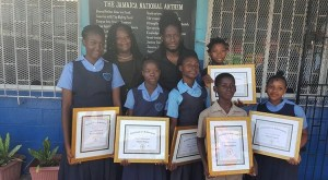 Aidonia Gives Scholarships Through One Voice Foundation