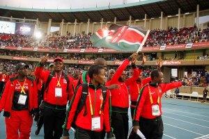 IAAF to rule on 'neutral athletes' next week