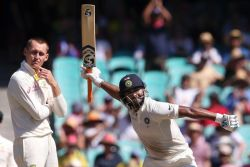 India on the fringe of series-clinching victory over Australia in the fourth and final Test