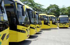 JUTC to deal with over staffing