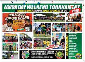 Seven teams to play in Netball competition at JHASN tournament