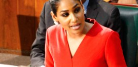 OCG calls for probe of contracts awarded in MP Lisa Hanna's SE St Ann seat
