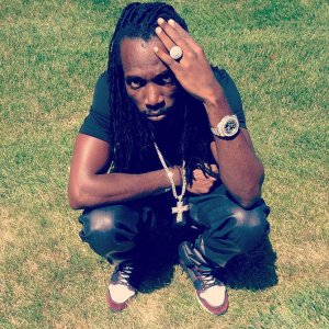 Mavado's son recovering after stabbing