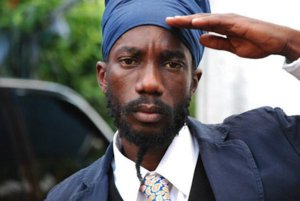 Sizzla's US Tour Receives Fight From Gay Rights Group