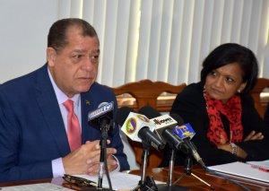 Jamaica passes IMF test