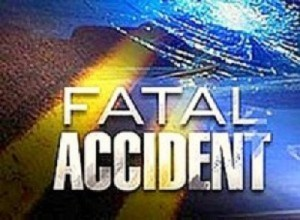 St Mary accident claims one life
