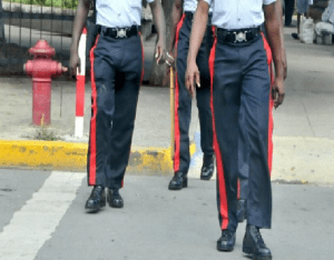 Police high command refutes claim of rift with Indecom