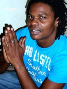 Singer J for Reggae Sumfest