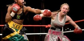 Jamaican boxer Alecia Ashley to fight on August 13