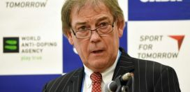 WADA keeping keen watch on positive tests at London 2012 Olympics