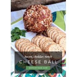 Small Crop Of Best Cheese Ball Recipe